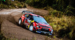 Rallye Chile: Citroën C3 WRC bei Chiles WM-Premiere am Start